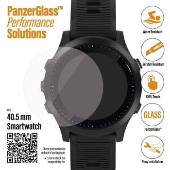 PanzerGlass SmartWatch 40.5mm