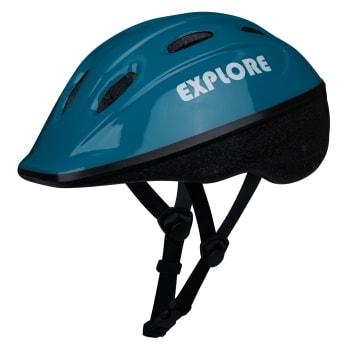 Kerb Junior Explore Cycling Helmet