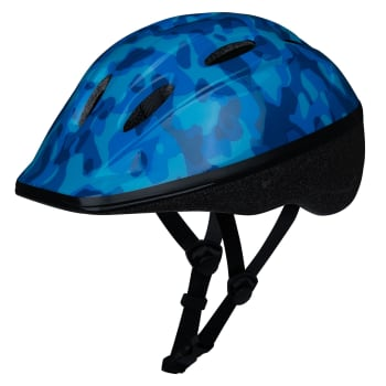 Kerb Kids Bubble Cycling Helmet