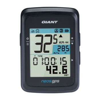 Giant Neos GPS Computer - Find in Store