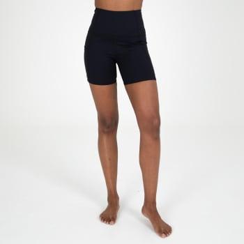OTG Women's Premium Pocket Short Tight
