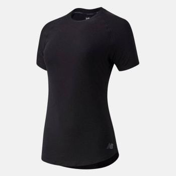 New Balance Women's Space Dye T-Shirt