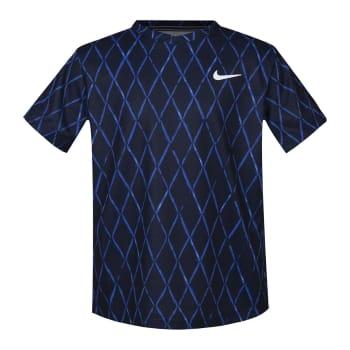 Nike Boys Dry Fit Victory Printed Tee
