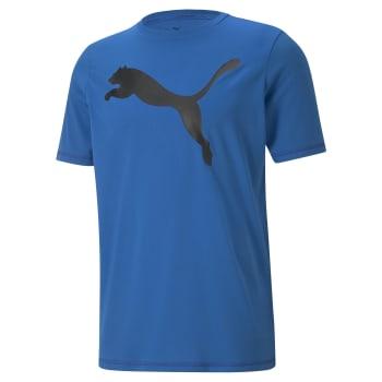 Puma Men's Active Big Logo T-Shirt