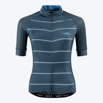 First Ascent Women's Strike Cycling Jersey