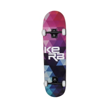 "Kerb Grind 7.75"" x 31.5"" Skateboard"