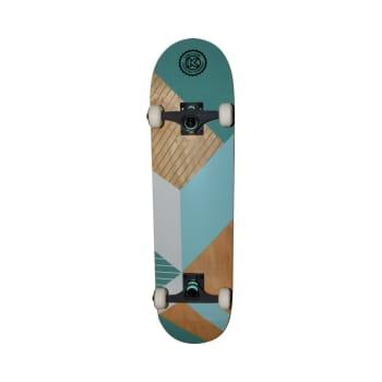 "Kerb Flip 7.75"" x 31"" Skateboard"