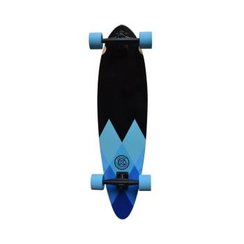"Kerb Pintail 9"" x 36"" Longboard"