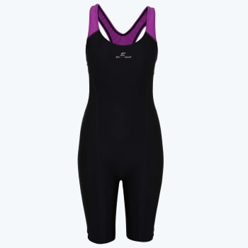 Second Skins Women's Ella Unitard with Removable Cups