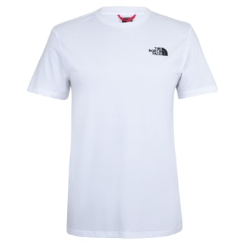 The North Face Men's Short Sleeve Tee