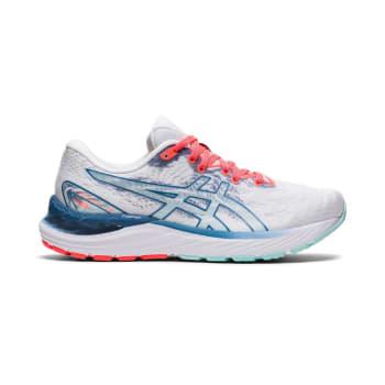 Asics Women's Gel-Cumulus 23 Celebration Of Sports Road Running Shoes