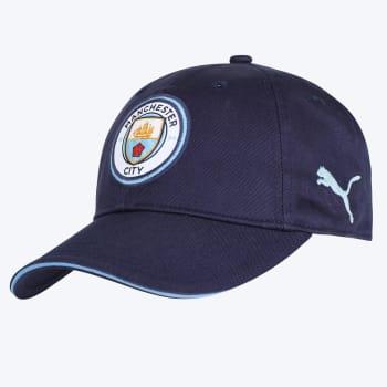 Man City 21/22 Cap