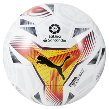 Puma Spanish La Liga Replica Soccer Ball