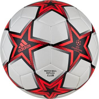 Adidas FIN21 CLB Soccer Ball