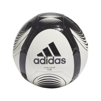 adidas Starlancer CLB Soccer Ball