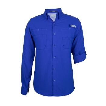 Columbia Men'sTamiami II Long Sleeve Shirt