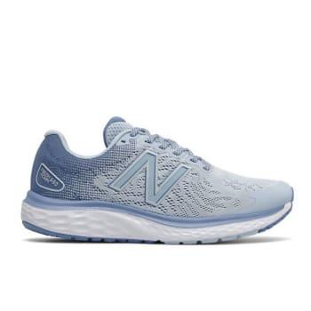New Balance Women's 680 V7 Road Running Shoes
