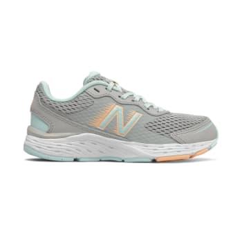 New Balance Junior 680 V6 Running Shoes