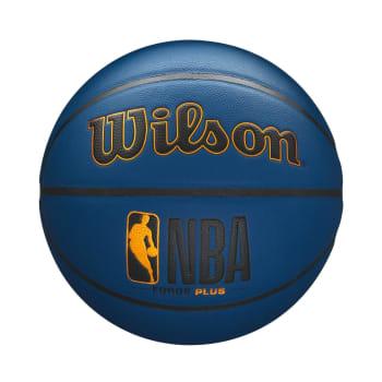 Wilson NBA Forge Plus Basketball