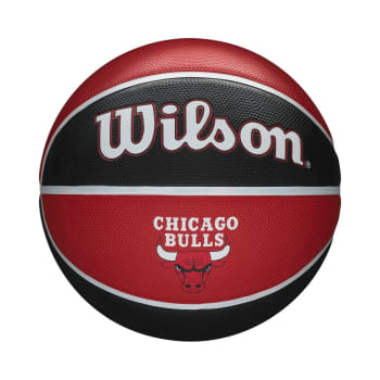 Wilson Chicago Bulls Basketball
