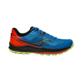 Saucony Men's Peregrine 11 Trail Running Shoes