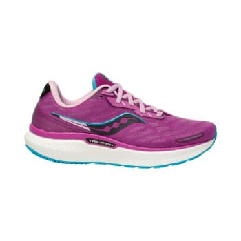 Saucony Women's Triumph 19 Road Running Shoes