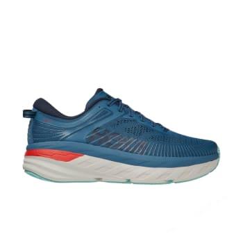 Hoka One One Men's Bondi 7 Road Running Shoes