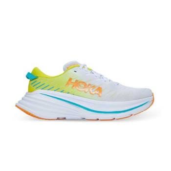 Hoka One One Men's Bondi X Road Running Shoes