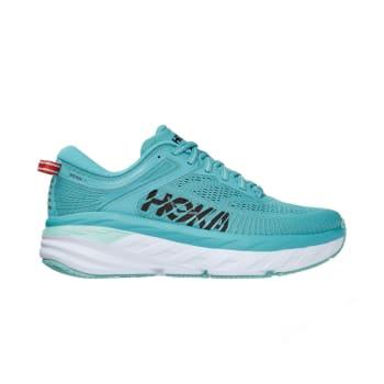 Hoka One One Women's Bondi 7 Road Running Shoes