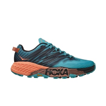 Hoka One One Women's Speedgoat 4 Trail Running Shoes