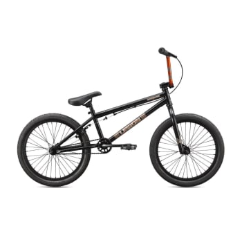 Mongoose Legion L10 BMX Bike