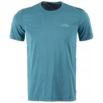 First Ascent Men's Nomadic Tee - Find in Store