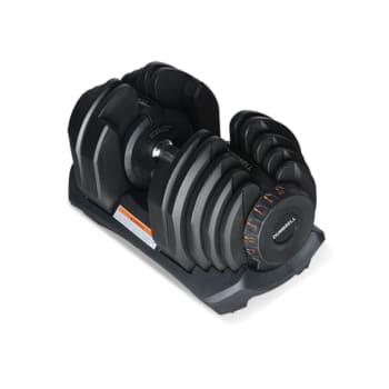 Adjustable Twist Dumbbell 5 - 40kg - Find in Store