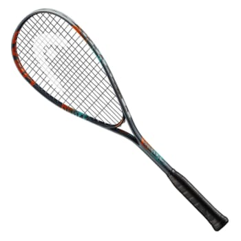 Head Cyber Elite Squash Racket - Sold Out Online