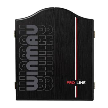 Winmau Pro-Line Cabinet - Find in Store