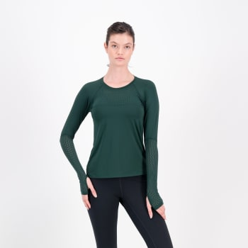 OTG By fit Women's Sunrise Long Sleeve Top