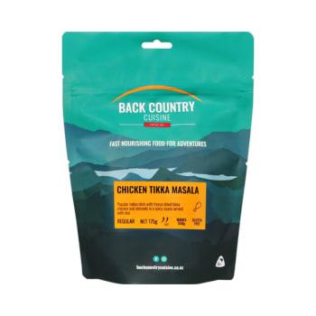 Back Country Cuisine Chicken Tikka Masala