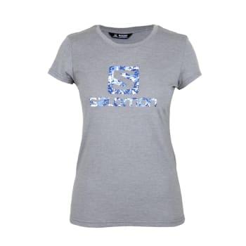 Salomon Women's Teacup T-Shirt