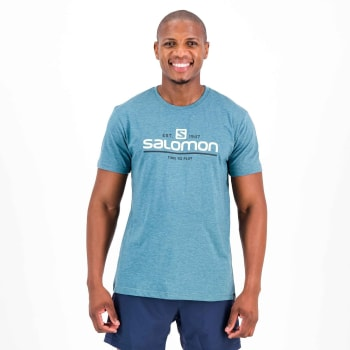 Salomon Men's Time to Play Tee