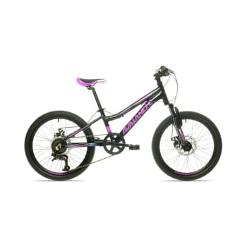 "Avalanche Girls Max Disc 20"" Mountain Bike"