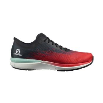 Salomon Men's Sonic 4 Accelerate Road Running Shoes