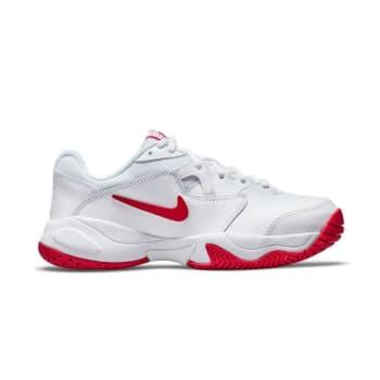 Nike Junior Court Lite 2 Tennis Shoes