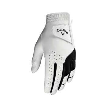Callaway Weather Spann Synthetic Glove - MLH - Out of Stock - Notify Me