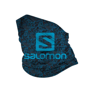 Salomon Neck Scarf Poseidon