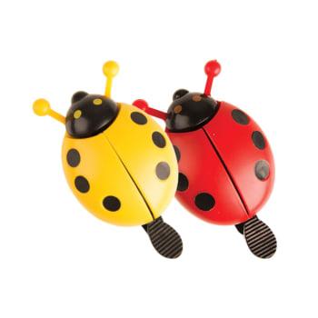 Adie Ladybird Bell