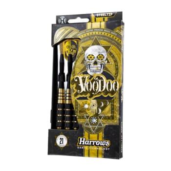 Harrows Voodoo Brass Darts