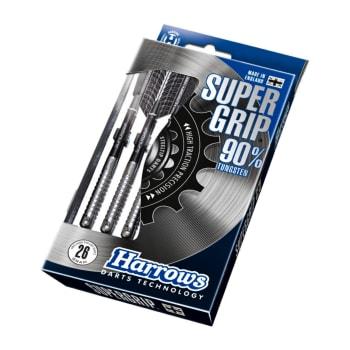 Harrows Supergrip 90% Tungsten Darts