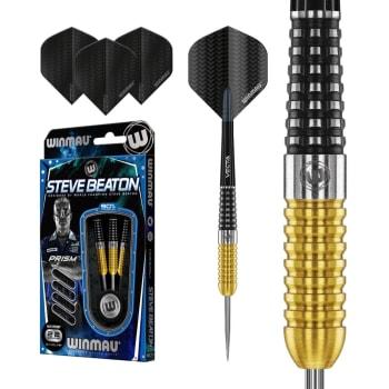 Winmau Steve Beaton 90% Tungsten Darts