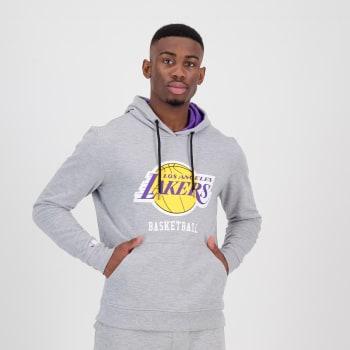 LA Lakers Hooded Sweater