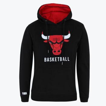 Chicago Bulls Hooded Sweater